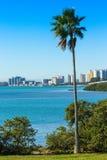 Clearwater, la Florida imagenes de archivo