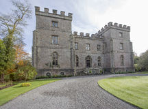 Clearwell Castle Stock Photography