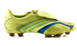 Cleat isolated Royalty Free Stock Image