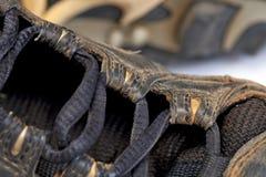 Cleats van het honkbal royalty-vrije stock fotografie