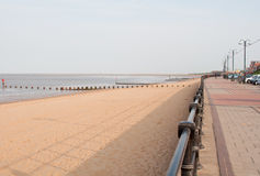 Cleethorpes Sea Front Stock Images