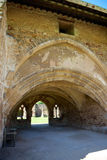 Cleeve Abbey English Heritage North Devon UK Stock Photography