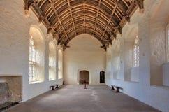 Cleeve-Abtei in England Stockbild