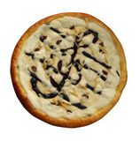 clef σπιτική πίτα Στοκ Εικόνες