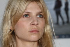 Clemence Poesy Royalty Free Stock Photo