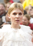 Clemence Poesy Royalty Free Stock Images