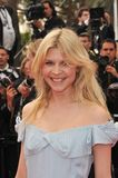 Clemence Poesy Royalty Free Stock Photography