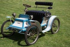 1898 clemente classico Immagine Stock