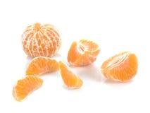 clementine Стоковые Изображения