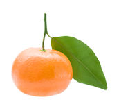 Clementine Stock Image