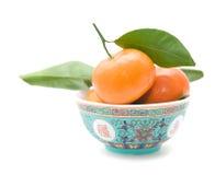 clementine стоковое изображение rf