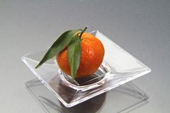 Clementine Stock Photography