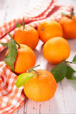 Clementine Royalty Free Stock Photo