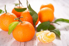 Clementine Stock Photos