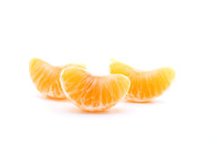 Clementine oranges Royalty Free Stock Photo