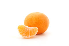 Clementine oranges Royalty Free Stock Image