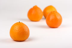 clementineapelsiner arkivfoton