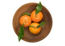clementines Стоковые Изображения