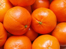 Clementines Royalty Free Stock Photography
