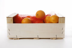 Clementines Stock Photography