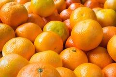 clementines Zdjęcie Royalty Free