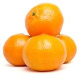 clementines Royaltyfria Bilder