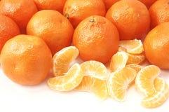 clementines Стоковые Изображения RF