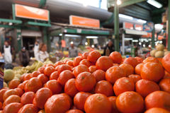 clementines Стоковые Фотографии RF