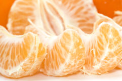 Clementines background Royalty Free Stock Photo