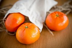 Clementines Stock Photo