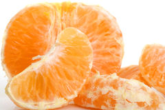 Clementines fruits Royalty Free Stock Photography
