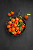 Clementines fruits Stock Photo