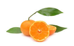 Clementines mandarin oranges perfect Stock Photo