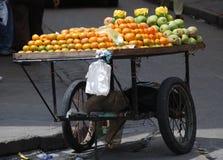 clementines mango Zdjęcie Royalty Free