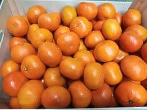 clementines zdjęcia stock