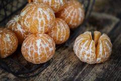 clementines ?wiezi obraz royalty free