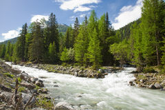 Clemgia River Stock Photos