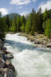 Clemgia River Stock Photo