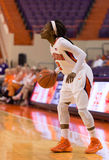 Clemson v Middle Tennessee W BB Royalty Free Stock Photos