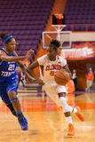 Clemson v Middle Tennessee W BB Stock Image