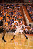 Clemson V Wake Forest Stock Photography