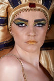 cleopatra Fotografia Stock