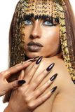 Cleopatra Royalty Free Stock Image