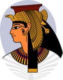 cleopatra Immagini Stock