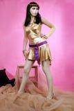 cleopatra Стоковая Фотография RF