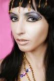 Cleopatra Immagine Stock Libera da Diritti