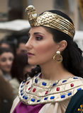 Cleopatra royalty free stock photos