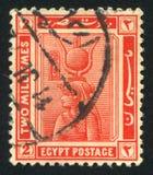 cleopatra Arkivbild