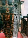 Cleopatra& x27; s-Grab Stockbild