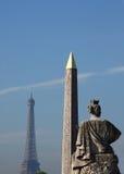 Cleopatra's Needle Royalty Free Stock Image